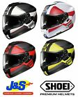 SHOEI GT AIR EXPOSURE HELMET MOTORCYCLE TOURING INNER VISOR MOTORBIKE J&S