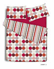 Duvets Covers with Pillowcase / Quilt Cover Bedding Set With Lexington Spots