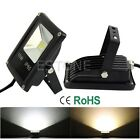 IP65 10W LED Flood Light Outdoor Garden Landscape Yard Warm/Cool White/RGB Light