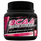 Trec BCAA High Speed Highly Resorbable Branched Chained Amino Acids Free P&P