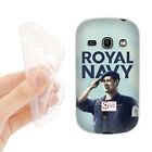 SUPPORT BRITISH SOLDIERS OFFICIAL TROOPS GEL CASE FOR SAMSUNG GALAXY FAME S6810