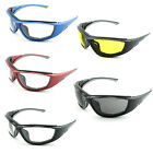 Adult Safety Eyewear Glasses Mens Padded Foam Safety First STS-08 multi