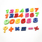 Enduring Set Of Teaching Magnetic Letters & Numbers Fridge Magnets Alphabet MDUS