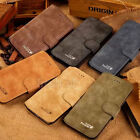 "Luxury Retro Cowhide Leather Stand Cover Case For Apple iPhone 6 4.7"" Plus 5.5"""