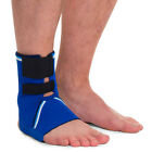 Rehband 7085 Ankle Support - Blue line 7 mm Crossfit Weightlifting Powerlifting