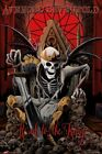 Avenged Sevenfold Hail To The King A7X Poster 61x91.5cm