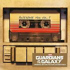 GUARDIANS OF THE GALAXY AWESOME MIX VOL. 1 (NEW SEALED CD) FILM SOUNDTRACK