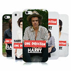 OFFICIAL ONE DIRECTION 1D HARRY STYLES PHOTO SOFT GEL CASE FOR APPLE iPHONE 5S
