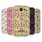 OFFICIAL 1D ICON PATTERNS SOFT GEL CASE FOR SAMSUNG GALAXY GRAND NEO I9060