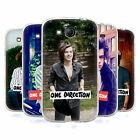 OFFICIAL 1D HARRY PHOTO FILTER SOFT GEL CASE FOR SAMSUNG GALAXY GRAND NEO I9060