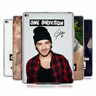 OFFICIAL ONE DIRECTION 1D LIAM PAYNE PHOTO SOFT GEL CASE FOR APPLE iPAD AIR 2
