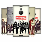 OFFICIAL ONE DIRECTION GROUP PHOTOGRAPHS AUTOGRAPHED CASE FOR NOKIA LUMIA 1520