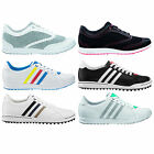 ADIDAS LADIES ADICROSS II & CLASSIC SPIKELESS GOLF SHOES - WOMENS NEW STREET