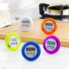 Alarm Clock LCD Timer Kitchen Tools Time New 5 Colors Digital Count Down Up