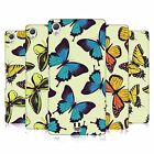 HEAD CASE DESIGNS BUTTERFLY PATTERN HARD BACK CASE FOR SONY XPERIA Z3 PLUS