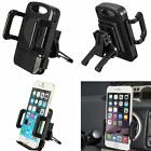 Universal Car Air Outlet Vent Mount Cradle Holder Stand for Mobile Phone GPS NEW