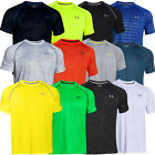 2015 Under Armour Tech Novelty Patterned SS T-Shirt Mens Sports Training Tee