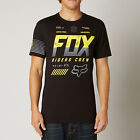 Fox Racing Mens Black Escaped Premium Short Sleeve T-Shirt Tee 2015 Fall Casual