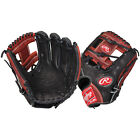 Rawlings Pro200-2bp Adult Baseball Glove Heart Of The Hide 11.5
