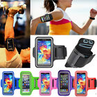 Slim Sports Gym Running Armband Pouch Cover Case For HTC Desire 626/626s