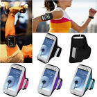 Sports Gym Workout Gear Running Armband Pouch Cover Case For Samsung Note 5 N920