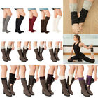 Gel-Lined Compression Toe Separating Socks Heel Pain Relief Foot Care Socks New