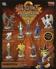 NEW RETIRED TOMY BUILDABLE YUGIOH MINI FIGURE CAKE TOPPERS FAVORS YOU PICK ONE