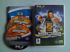 Super Rugby League 2 PC. PC game. With manual