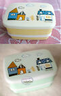 Bento Lunchbox Food SNACK Container lunch box Kitchen plastic snacks boxes Eco