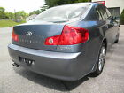 Infiniti : G35 Salvage Rebuildable Repairable ~  G35x ~ Clean ~ Easy Fix