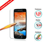 9H Premium Real Tempered Glass Film Screen Protector Guard For Lenovo Phones