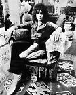MARC BOLAN (T REX MUSIC) 25 PHOTO PRINT