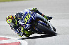 Valentino Rossi - Yamaha 2015 - A1/A2/A3/A4 Photo/Poster Print - Silverstone #3