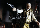 SEAN CONNERY (THE LEAGUE OF EXTRAORDINARY GENTLEMEN) 01 SIGNED PHOTO PRINT 01