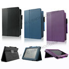 """New Smart Leather Case Cover Stand for Amazon Kindle Fire HD 6"""", HD 7"""" 2014"""