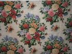 Kravet Couture Emma's Floral Celebration fabric by the yard multiple colors