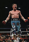 RICKY HATTON 07 (BOXING) PHOTO PRINT 07