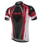 2015 Cycling Bicycle Hike Outdoor Sportwear Bike Short Sleeve Jersey Top S-4XL