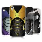 HEAD CASE ARMOUR COLLECTION 2 SOFT GEL CASE FOR ALCATEL IDOL 3 4.7