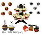 Stylish Design HALLOWEEN PARTY Cake Stands,Cake Toppers,Cake Cases,Cake Picks
