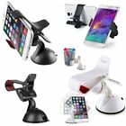 360°Rotating Car Windshield Mount Holder Stand Bracket For iPhone GPS Cell Phone