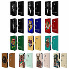 HEAD CASE DESIGNS FASHION LEATHER BOOK WALLET CASE FOR MICROSOFT NOKIA PHONES