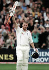 ENGLAND FREDDIE FLINTOFF (CRICKET) 01 PHOTO PRINT 01