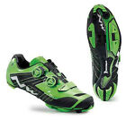 Mountainbike-schuhe Northwave Extreme Xc Green Fluoblack