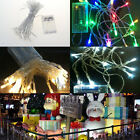 2M 3M 4M 5M 10M Christmas LED Lights Battery Operated Outdoor Home Decoration
