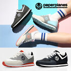 Paperplanes PP1336 Womens Lace Up Fashion Sneakers Sports Athletic Shoes