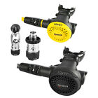 Mares Regulator Rover 2S + Octopus Rover 06DE