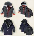 Внешний вид - Childrens Place 3 In 1 Hooded Coat & Jacket ~ Pick Your Size & Color ~ NWT