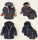 Childrens Place 3 In 1 Hooded Coat  Jacket  Pick Your Size  Color  NWT
