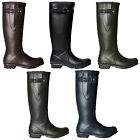 HUNTER WOMENS NORRIS FIELD SIDE ADJUSTABLE WELLINGTON BOOTS NEW LADIES WELLIES